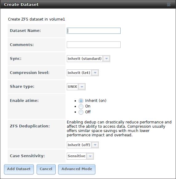 KB450148 – Configuration: FreeNAS – 45 Drives Knowledge Base