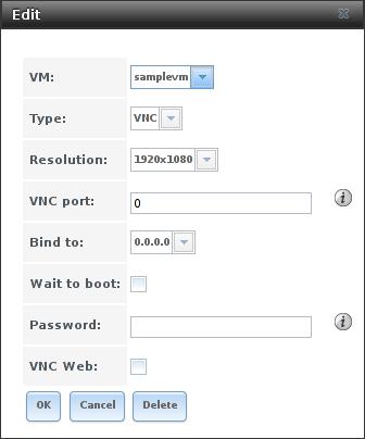 14  Virtual Machines — FreeNAS®11 1-U7 User Guide Table of