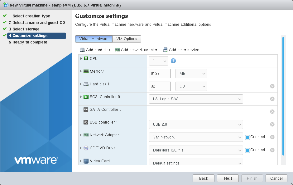 2  Installing and Upgrading — FreeNAS®11 2-U5 User Guide