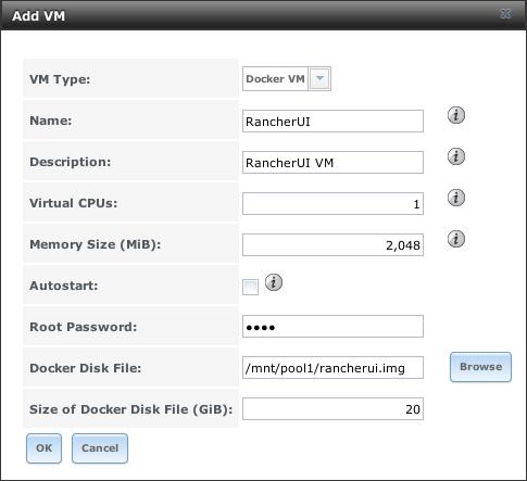 14  Virtual Machines — FreeNAS®11 2-U3 User Guide Table of Contents