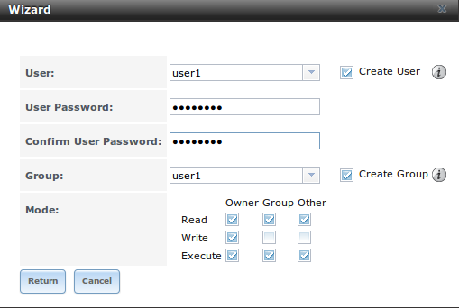 10  Sharing — FreeNAS User Guide 9 3 Table of Contents