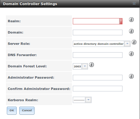 11  Services Configuration — FreeNAS User Guide 9 3 Table of