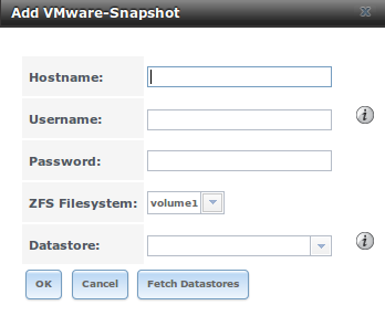 8  Storage — FreeNAS User Guide 9 3 Table of Contents