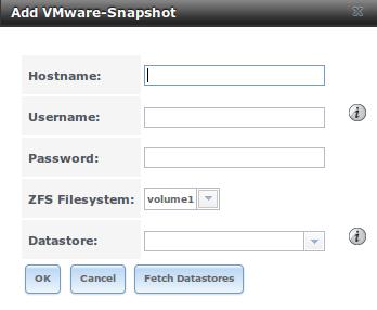 Understanding and improving VMware snapshot integration in