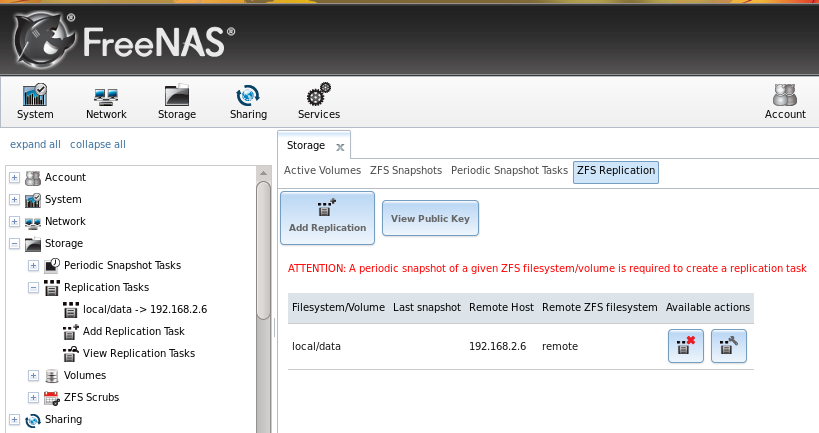 10 FreeNAS® Support Resources