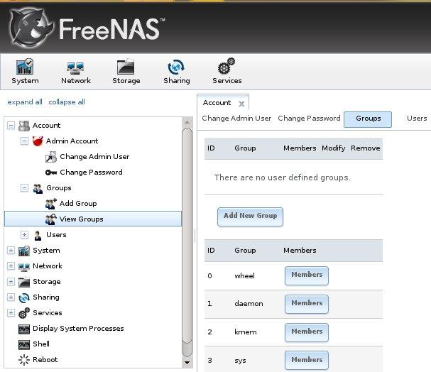 Section 4: Contributing to FreeNAS