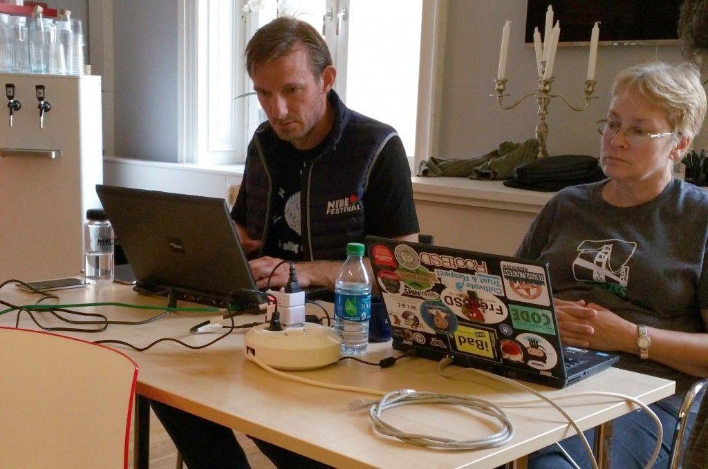 EuroBSDcon 2015 Recap