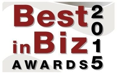 iXsystems Wins Press and Industry Analyst Accolades in Best in Biz Awards 2015