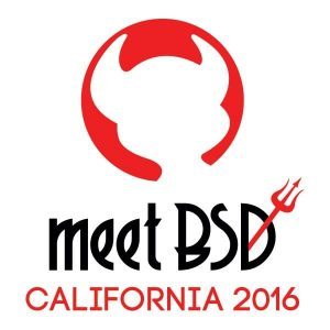 MeetBSD 2016 to be held at UC Berkeley Clark Kerr Campus on 11/11