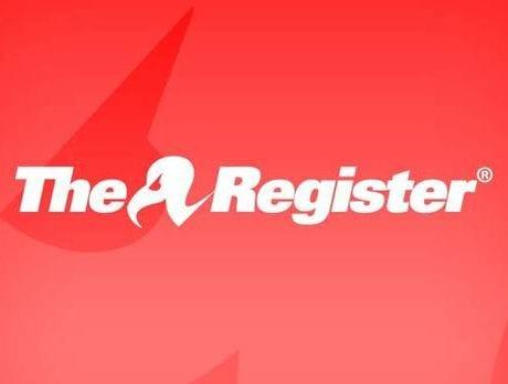 We Surprised The Register