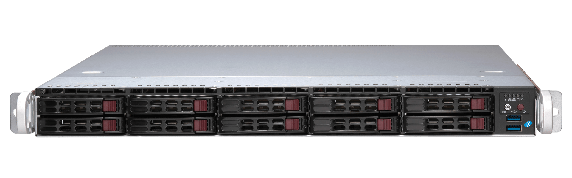 iX-1110A Front