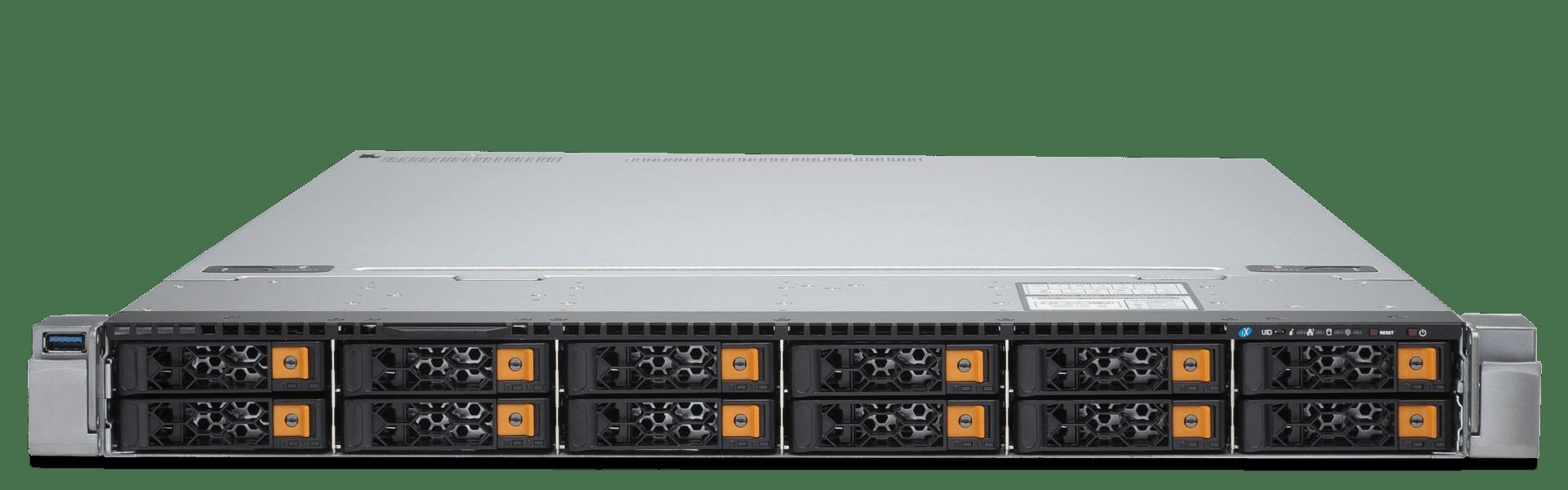 iX-1210A Front