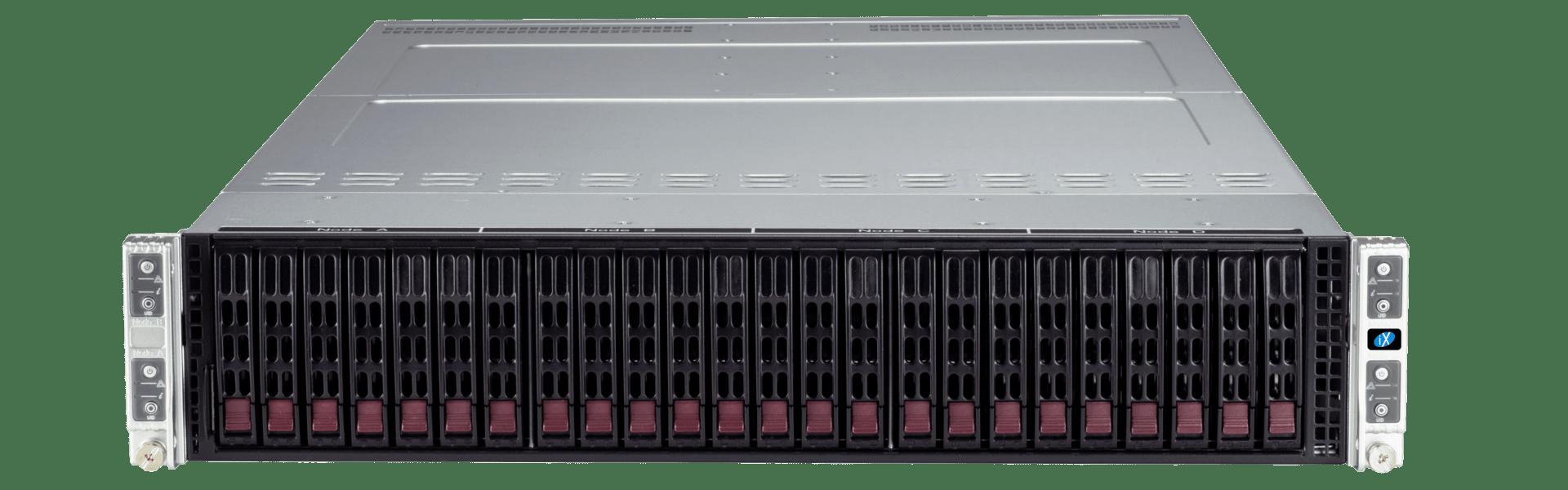 iX-22X424IN Front